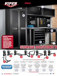 viper tool storage system for garage like black locker workbench