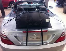 mercedes slk mercedes slk luggage rack mercedes slk boot rack