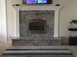 hearths estate granite