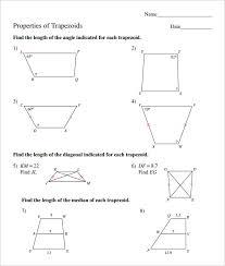 15 coordinate geometry worksheet templates free pdf documents