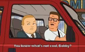 Bobby Hill Meme - bobby hill hell