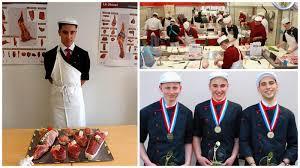 meilleur apprenti de cuisine le meilleur apprenti boucher de vient de haute loire sur
