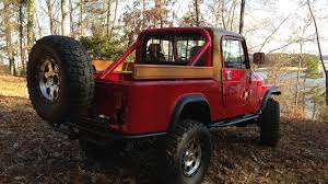 jeep scrambler 1982 1982 jeep scrambler utility l195 kissimmee 2013