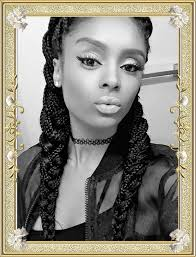 60 delectable box braids hairstyles for black women attractive