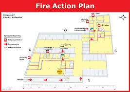 fire protection plans
