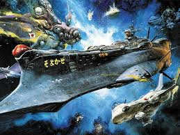 sf worldbuilding building a space battleship the technology of a