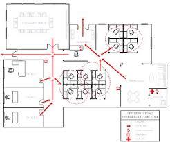 Evacuation Floor Plan Template Fire Evacuation Floor Plan Template U2013 Gurus Floor