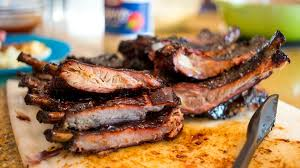 how to slow smoke ribs in the oven no grill required