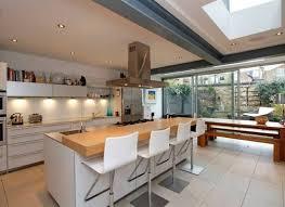 wraparound extension plans 2 nice modern kitchen mmm home