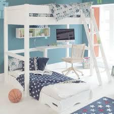 High Sleeper With Futon Warwick High Sleeper With Futon Children U0027s Bedrooms Pinterest
