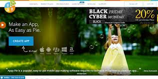 amazon black friday in app build your first mobile app u2013 no coding experience required