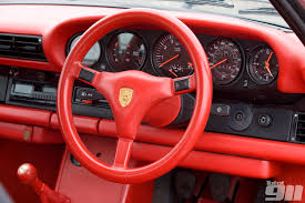 old porsche interior top five porsche 911 steering wheels of all time total 911