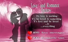 love and romance quotes android apps on google play