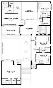 Modern House Floor Plans With Pictures 65 Best House Plans Images On Pinterest Floor Plans