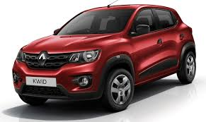 kwid renault interior renault kwid unveiled new a segment crossover
