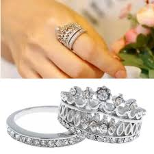 king and crown wedding rings king and wedding rings wedding corners