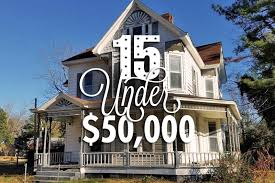 cheap mansions for sale 10 under 50 old houses for sale and historic real estate listings