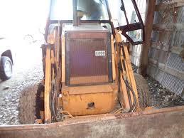 1992 case 580sk sale in iowa 983047
