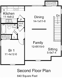 Garage Plans With Living Space Convert Garage To Apartment Plans House Plan Rds9730 Garage