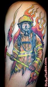 firefighter tattoos page 7 tattoos pinterest firefighter