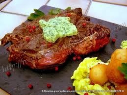 comment cuisiner basse cote de boeuf basses côtes de bœuf en persillade à la plancha
