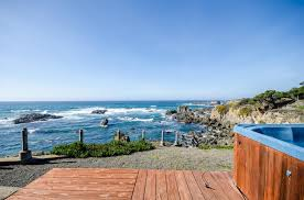vacation rental mendocino vacation rentals by coast getaways