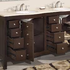 Bathroom Vanities With Two Sinks by Bathroom Vanities Double Sinks Bathroom Decoration