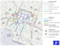 University Of Arizona Parking Map by Coming Soon Flagstaff Downtown Parking Meters Government And