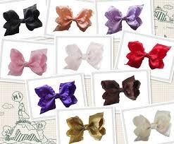 ruffle ribbon 14 pcs fashion blessing girl boutique ruffle ribbon 4 inch abc
