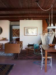 Desert Colors Interior Design The Joshua Tree Casita A Stylish Diy Remodel Budget Edition