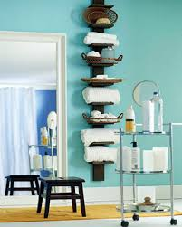 bathroom ideas for walls small bathroom high wall storage design ideas home design and