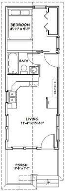 one bedroom house floor plans 50 studio type single room house lay out and interior design