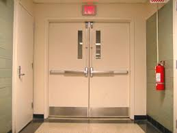 fire resistant glass doors fire doors explained a beginner u0027s guide