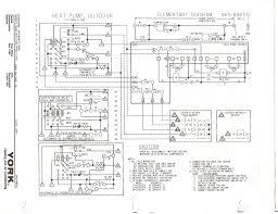 heating with york furnace wiring diagram gooddy org