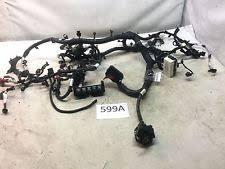 jeep cherokee wiring harness ebay