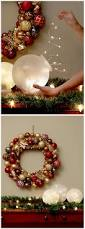 easy christmas home decor ideas 21 easy christmas home decoration ideas