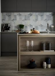 Slate Grey Kitchen Cabinets 55 Best The Modern Kitchen Images On Pinterest Modern Kitchens