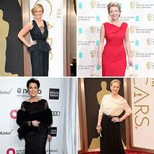 mother of the bride red carpet dresses brides