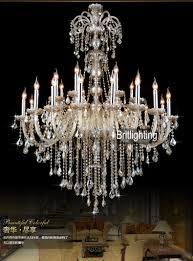 modern kitchen chandelier aliexpress com buy modern crystal round chandelier lustre lamps