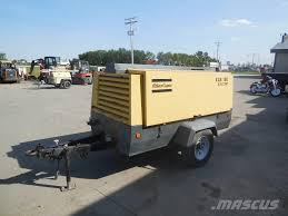 atlas copco xas 186 jd t 2 compressors year of manufacture
