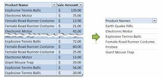 how to sort a pivot table remove duplicates sort a list using pivot tables chandoo org