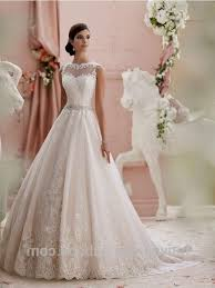 pink lace wedding dress pale pink lace wedding dress naf dresses