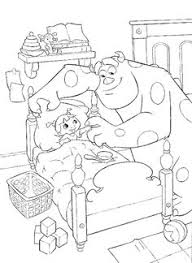 monsters university coloring pages 49 coloring pages