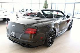 bentley front png 2018 bentley continental supersports stock 8n066797 for sale