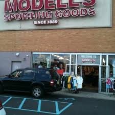 Modells Modell U0027s Sporting Goods 1065 Bloomfield Ave Clifton Nj