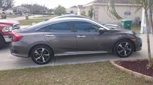 3m Crystalline Window Tint Window Tinting Page 2 2016 Honda Civic Forum 10th Gen