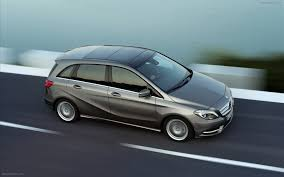 compact sports cars mercedes benz compact sports tourer the new b class 2012