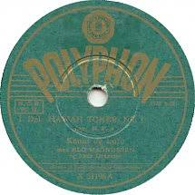 Toner Nr 78 rpm kauni og lulo 1 hawaii toner nr 1 2 hawaii