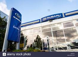 subaru kenya logo subaru sign stock photos u0026 subaru sign stock images alamy