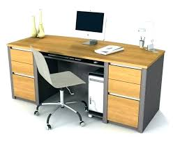 Blue Table L Office Computer Desk Furniture Home Table Black Depot With Hutch